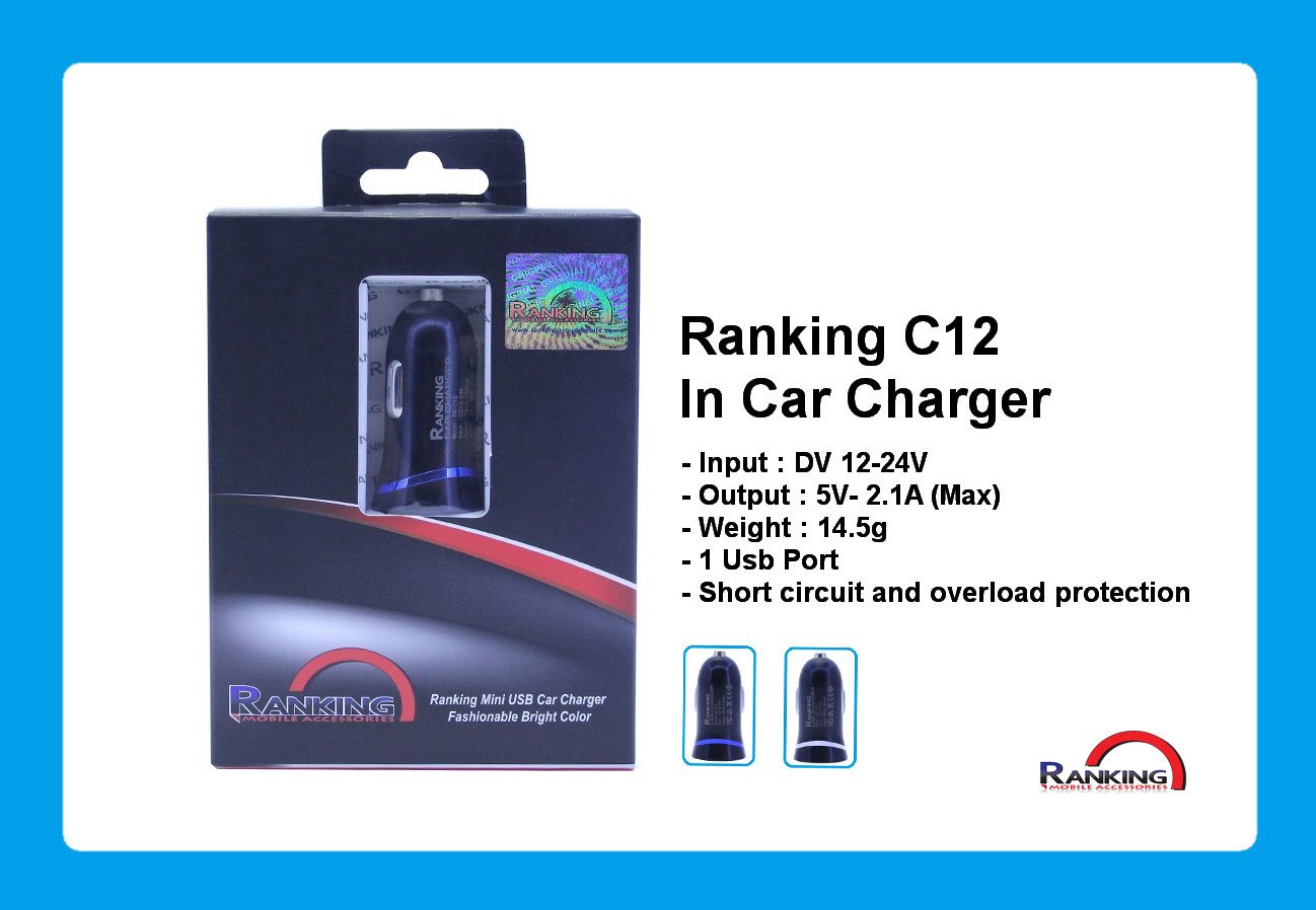 Car Battery Charger Ranking